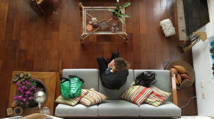 Ideas prácticas para mantener la cordura durante el confinamiento