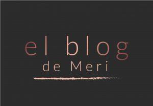 el blog de Meri
